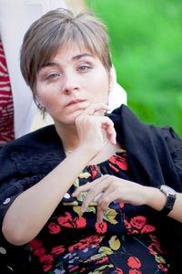 Анастасия Бештанко