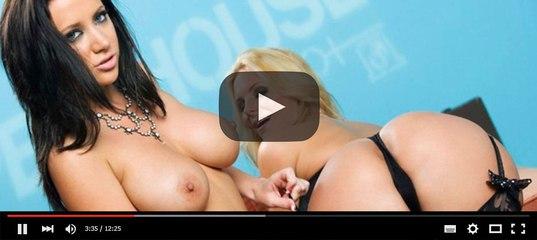 Порно в женском пансионе