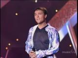 Юрий Шатунов - Седая ночь (Песня Года 2002 Финал)