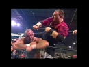 06 ECW.Hardcore.1997.03.22 The Eliminators vs. The Dudley Boyz and Promo By Joel Gertner And The Dudley Boyz