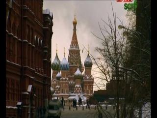 Города подземелья. Серия 27. Тайны Советских подземелий / Cities of the Underworld (s2e13)