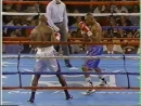 1999-06-12 Frankie Liles vs Byron Mitchell (WBA Super Middleweight Title)