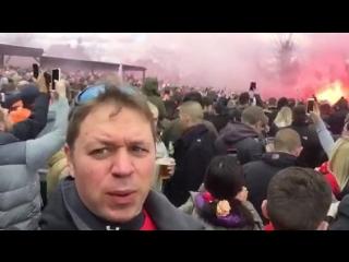 Александр Горюнов - фанаты