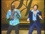 Tom Jones &amp Isaac Hayes - Don't Let Go