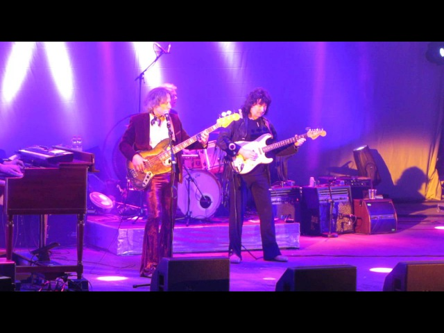 Ritchie Blackmore`s Rainbow - Catch The Rainbow - Loreley, St. Goarshausen, Germany, 17.06.2016