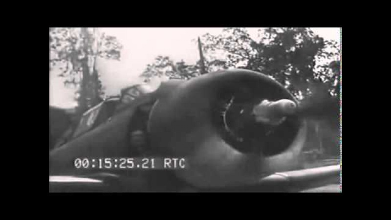 NZ Newsreel, Easter Action On Bougainville, April 1943