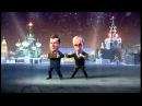 Новогодние частушки Путина и Медведева 2010 Русские народные частушки