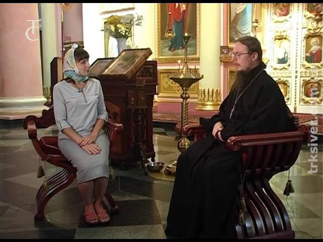 2016.07.09 Скарбниця Православія. Петро і Павло