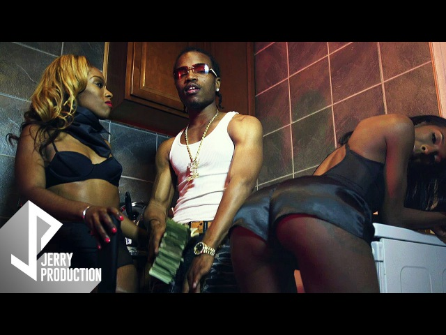 Leek Hustle - Trappin Foreal (Official Video) Shot by @JerryPHD