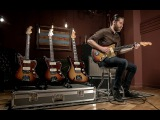 History of the Fender Jazzmaster CME Gear Demo