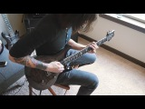 Periphery - The Way The News Goes... (Guitar Playthrough)