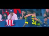 Гол Акпома | Арсенал 3-0 Гвадалахара
