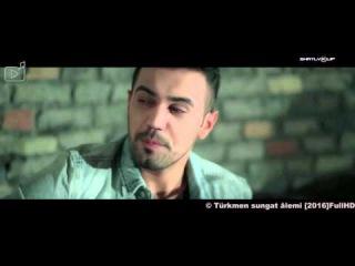 Shamyrat Orazow & Myrat Oz - Habaryn barmy [FullHD vers] 2016