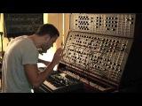 Artists &amp ARTURIA #25 - Anthony Gonzalez (M83) meets Microbrute