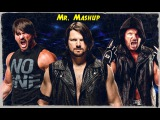 WWETNA Mashup AJ Styles