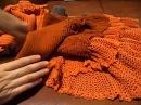 Вязание спицами и крючком Вяжем юбки 1 часть