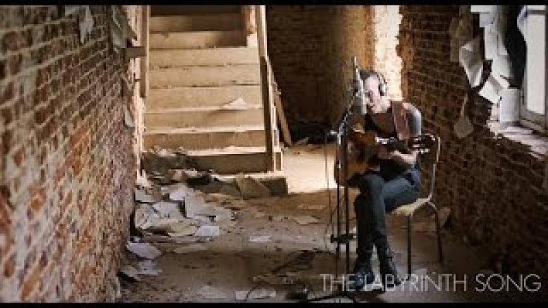 Asaf Avidan - In a Box II - The Labyrinth Song
