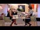 Fanny Ardant en Thé ou Café (parte 5)