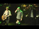 OneRepublic's Eddie Fisher's Birthday during Jingle Ball 12-14-2012_215924.m2ts