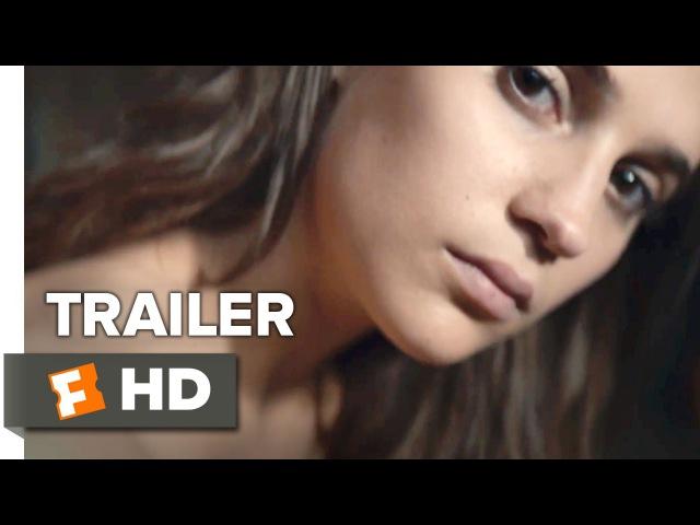 Tulip Fever Official International Trailer 1 (2016) - Alicia Vikander, Cara Delevingne Movie HD