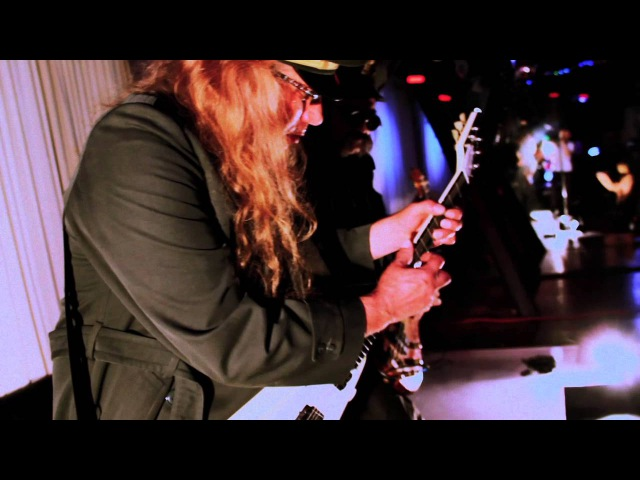 BROCAS HELM Cry of the Banshee MUSIC VIDEO