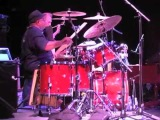 Dennis Chambers w Tower of Power What Is Hip