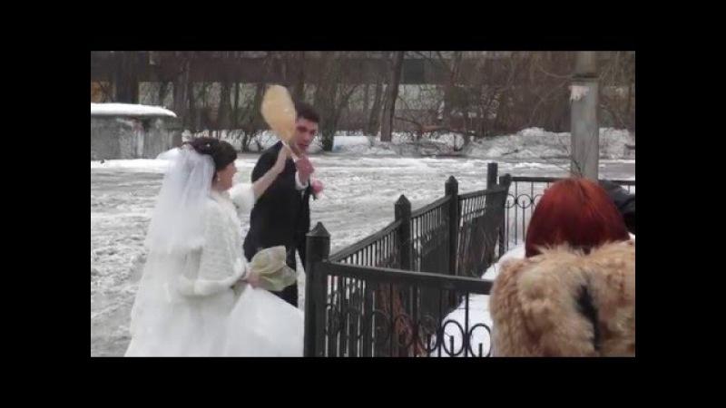Свадьба Руслана и Юли 2 часть смотреть онлайн без регистрации