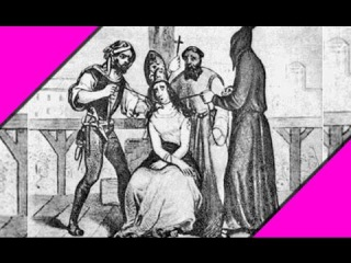 Инквизиция против ведьм. Документальный фильм