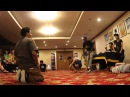 R16 Cyphers - Dyzee VS. Roxrite VS. Niek VS. Lamine - Funny cypher at the hotel