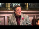 Stephen Fry Education Literature and Film