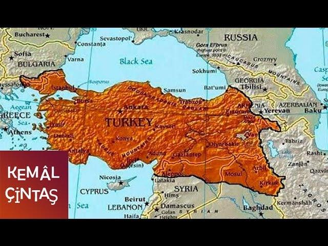 Terörist PKK Bitmek Üzere, Rusya Duruma El Koydu Türkiye Savaşa Hazırlanıyor | 2015