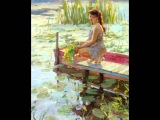 Аида ВЕДИЩЕВА - Моя мечта