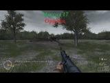 Прохождение игры Call of Duty 2 Миссия 17 Орудия