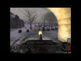 Прохождение игры Call of Duty Миссия 22 Закончили в танке