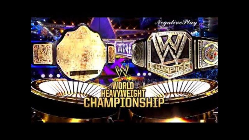 The Undertaker VS Brock Lesnar WWE WRESTLEMANIA 30 full match