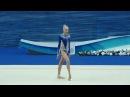 World Cup Kazan 2016 (Individual all-around) Yana Kudryavtseva - Ribbon