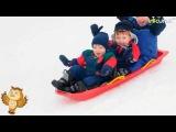 Меры безопасности зимой (видеопрезентация)