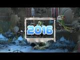 DotA 2 - Итоги 2015 Года! С Новым Годом!