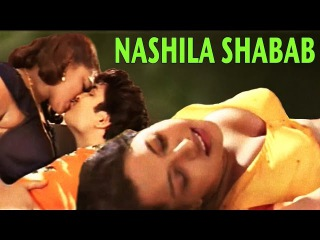 NASHEELA SHABAAB – Hot Hindi Movie | Blue Entertainment