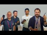 Лидеры мнений о презентации Samsung Galaxy S7 специально для Hi-Tech Мail.Ru
