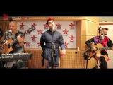 DNCE  en live dans Le Lab Virgin Radio