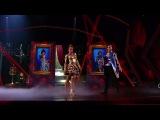 Танцы: Софа и Дима Масленников (Big Data – Dangerous) (сезон 2, серия 16) 29.11.2015