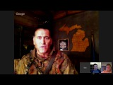 'Ash vs Evil Dead' star Bruce Campbell chats with Gold Derby