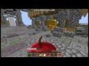 Майнкрафт Голодные игры - #1 Лагает ну за то выграли :D ( LastCraft)