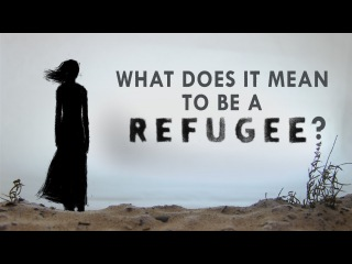 What does it mean to be a refugee? | Benedetta Berti and Evelien Borgman