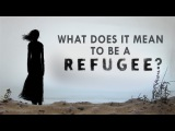 What does it mean to be a refugee - Benedetta Berti and Evelien Borgman