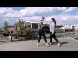 Скриптонит - это любовь (Dance Cover) [Рифмы и Панчи]