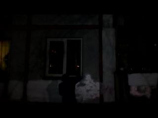 Пуленепробиваемое окно Кудря