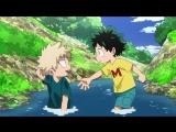 [AniDub] Boku no Hero Academia | Моя геройская академия [07] [JAM]
