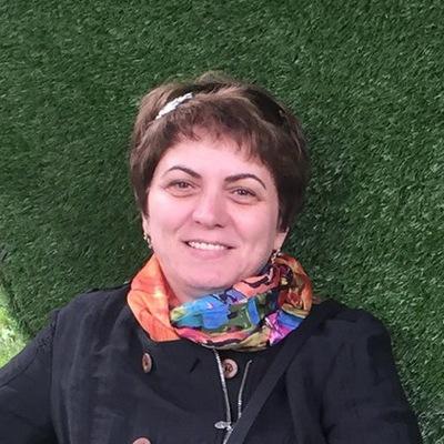 Ирина Гулуа